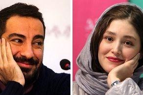 طلاق فرشته حسینی از نوید محمد زاده؟/ ماجرای واقعی چیست؟+جزییات