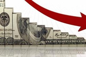 احتمال سقوط آزاد دلار به زیر ۱۵ هزار تومان