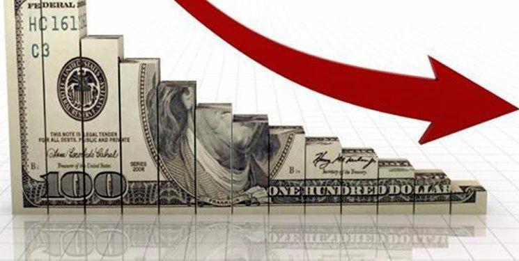 قیمت دلار و یورو امروز 20 مهرماه/ ادامه روند نزولی قیمت دلار در صرافی ملی