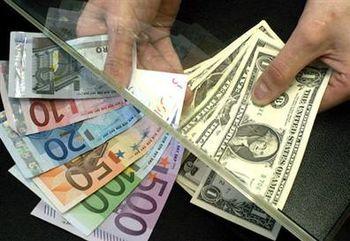قیمت دلار و یورو در صرافی ملی / یورو به 28.728 تومان رسید