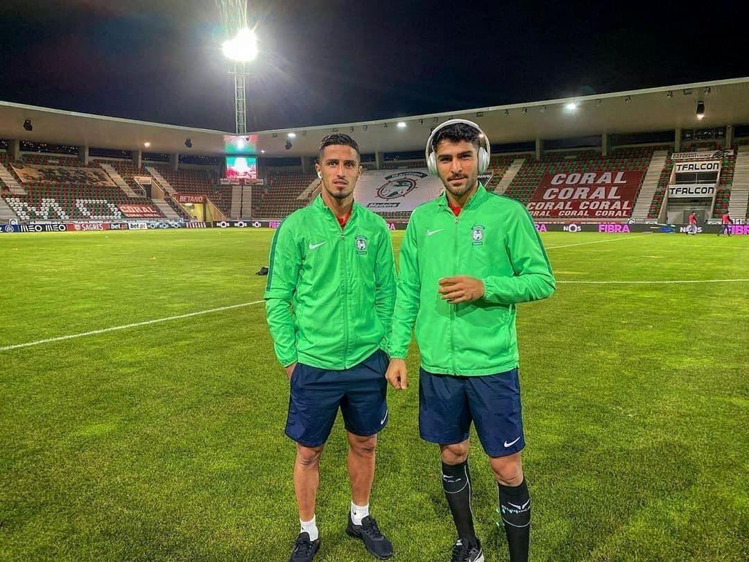 دلخوری عابدزاده از بازی نکردن پسرش در تیم ملی!