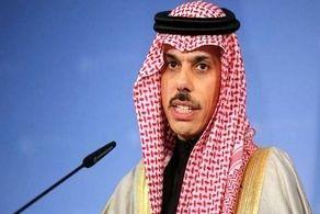 لفاظی جدید وزیر خارجه سعودی علیه ایران
