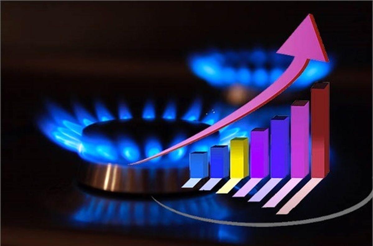 افزایش ۵۰۰ درصدی گازبها/ شکاف بیسابقه بین عرضه و تقاضای گاز در بریتانیا