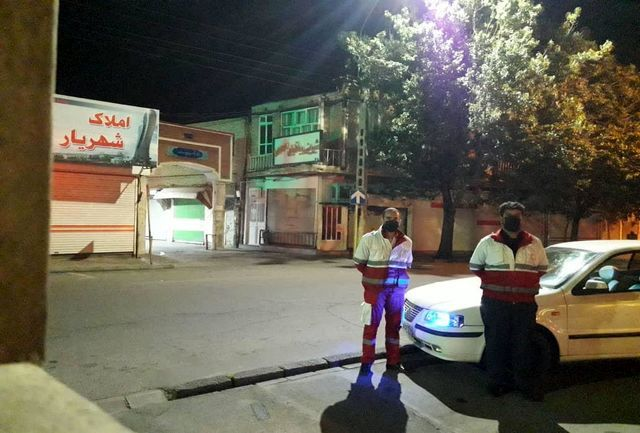 آخرین جزئیات از خسارت زلزله تبریز
